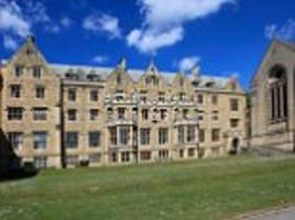 Catholic school Ampleforth College 'denies justice for ex-teacher's child abuse victims'