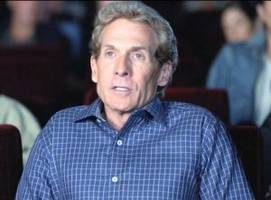 skip bayless's new show finally has a name, and a trailer