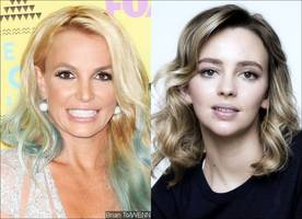 Britney Spears Biopic Coming on Lifetime. Find Out Who Plays the Pop Star