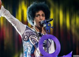 Prince's Paisley Park Home Will Be Open for Public in October