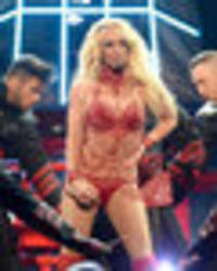 britney spears returns to the uk for first time in 5 years for apple music festival