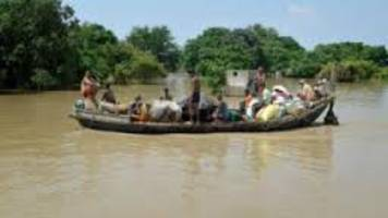 22 persons killed, over 23.71 lakh affected in Bihar floods