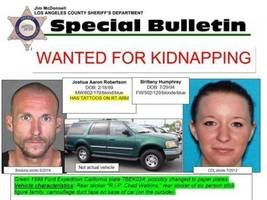 Search Continues for Murdered L.A. Mom's Sister and Her Male Friend