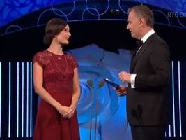 Beverly Woman Crowned Ireland's 2016 Rose of Tralee