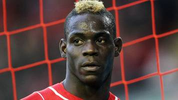 Mario Balotelli: Ligue 1 club Nice interested in Liverpool striker