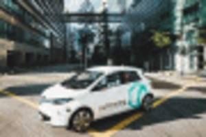 nuTonomy beats Uber, Google to fully autonomous ride-sharing