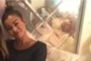 Man charged with murder of Derbyshire backpacker Mia Ayliffe-Chun...