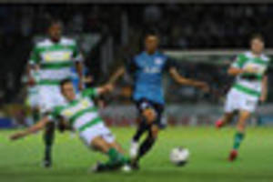 Connor Roberts: Who is the Swansea City man now on loan at...