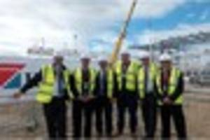 Cambridge News published £48m ARM expansion in Cambridge gets underway