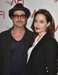 Brad Pitt Angelina Jolie Rekindle Romance on Second Anniversary Amidst Divorce Rumors