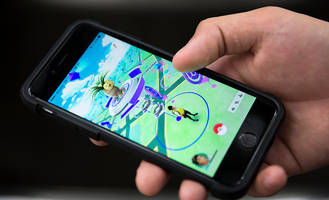 Driver in Japan Kills Two Women While Playing Pokemon Go and Driving