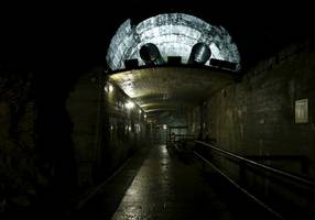 no nazi gold at the end of the tunnel for treasure hunters in poland