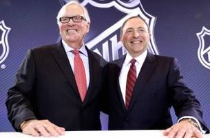 NHL's Las Vegas team may be called the Desert Knights