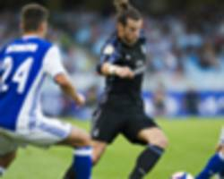 Real Madrid v Celta Vigo Betting: Will Bale be on target again?