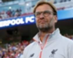 315 days later, Liverpool are sharper and steelier ahead of Tottenham test