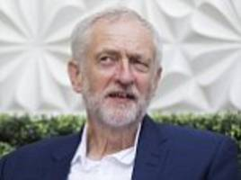 I'm not wealthy claims Jeremy Corbyn, despite earning £138,000 a-year, owning a £600,000 home and £1.6million pension