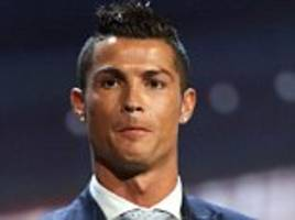 cristiano ronaldo vows to carry on playing at 'best club in the world' real madrid for another 10 years