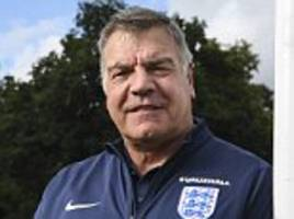 england boss sam allardyce 'ahead of the times', insists former three lions captain steven gerrard