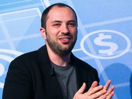 WhatsApp founder Jan Koum has sold more than $2.5 billion of Facebook stock this year (FB)