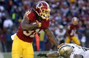 5 Washington Redskins Headed For Breakout Seasons in 2016