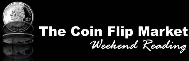 weekend reading: the coin flip market