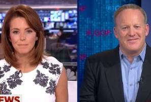 MSNBC Anchor Apologizes to Republican Official For Interrupting During 'Heated' Interview