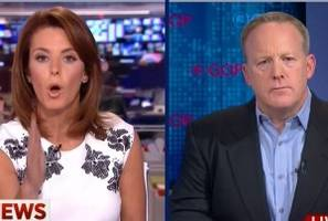 MSNBC's Stephanie Ruhle Goes At RNC Flack Like Face-Eating Badger