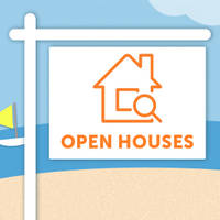 new open house listings this weekend in and around pacifica