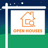 new open house listings for palo alto