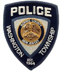 Police Log: Recent Complaint Of Marijuana In Washington Township