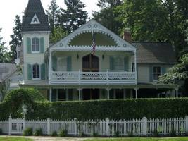 In South Orange: TV Production Company Seeks Victorian Home Owners