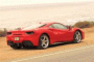 Ferrari 488 GTB driven, Caddy's new direction discussed, next-gen VW Polo spied: Car News Headlines