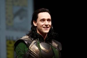 tom hiddleston's barely joined instagram and he's already been hacked