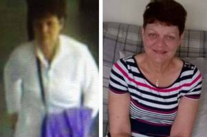 Police search for missing Glasgow woman who disappeared after hospital check-up