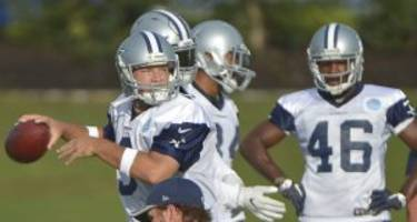 dallas cowboys vs. seattle seahawks: watch nfl live stream online for free