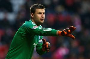 Hull City line up £5 million move for Cardiff City talisman David Marshall - reports