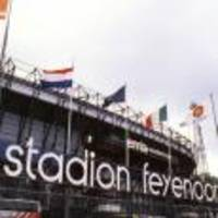 feyenoord to host manchester united in reduced-capacity stadium