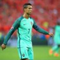 portugal without cristiano ronaldo for start of world cup qualifying campaign