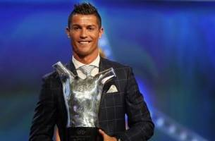 cristiano ronaldo announces plan to retire at 41 with real madrid