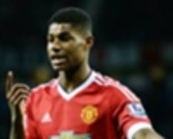 WATCH: Manchester United youngster Rashford scores stoppage-time winner