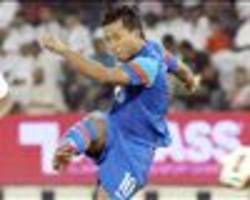Indian Football: Tickets for India - Puerto Rico friendly on sale