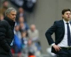 'pochettino, not mourinho, was manchester united's first choice'