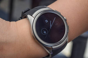 You could design the next Android Wear watch face design