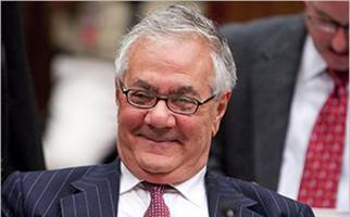 It Begins: Barney Frank Tells Yellen Not To Hike Before The Election, It Risks Destabilizing Markets