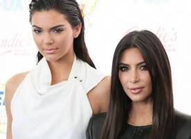 Kim Kardashian Says Kendall Jenner Is Banned by Uber, the Company Responds