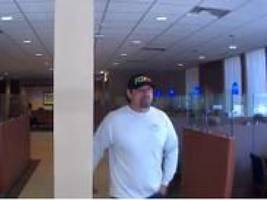 robbery attempt reported at davis bank