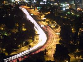 overnight closures of hollywood freeway to create rush-hour traffic headaches