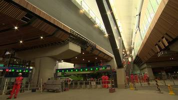London Bridge station to open after revamp