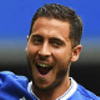 hazard back to his best as chelsea win