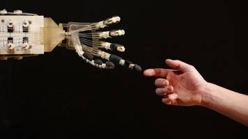 Soft Robots Could Make Human Interactions With Robots Safer